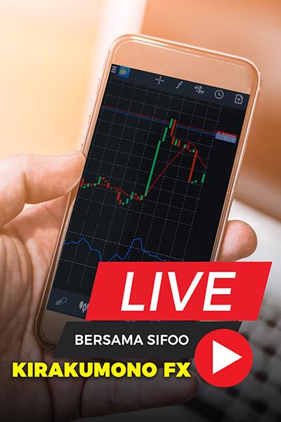LIVE BERSAMA SIFOO : Sifo Kirakumono FX