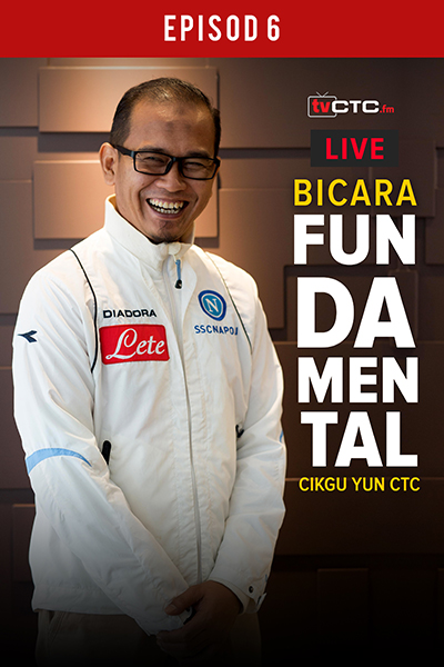 BICARA FUNDAMENTAL : Fundamental  (Episod 6)