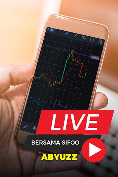 LIVE BERSAMA SIFOO  : Sifo Abyuzz