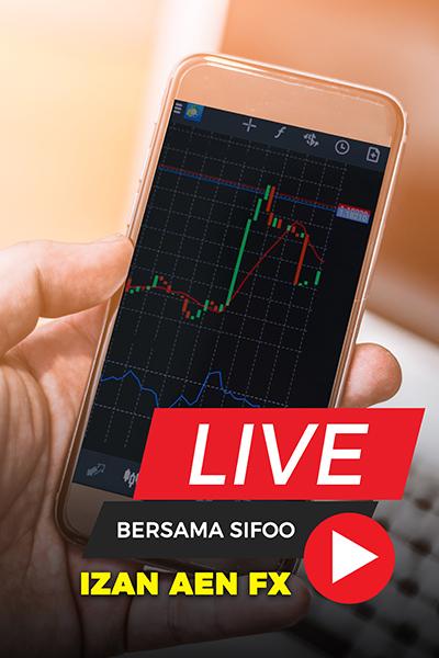 LIVE BERSAMA SIFOO :  Sifo Izan Aen FX