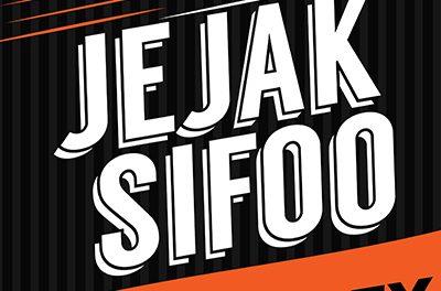 JEJAK SIFOO : Bersama Katusha FX