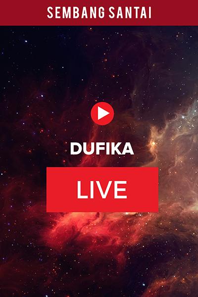 SEMBANG SANTAI :  Live Bersama Artis Dufika