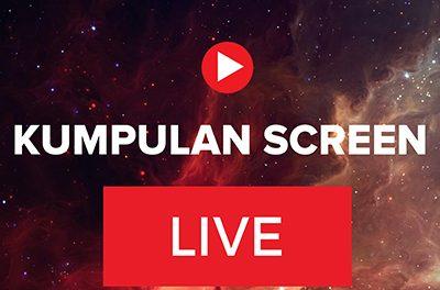 ACOUSTIC   :  Live Bersama Artis Kumpulan Screen Mentari