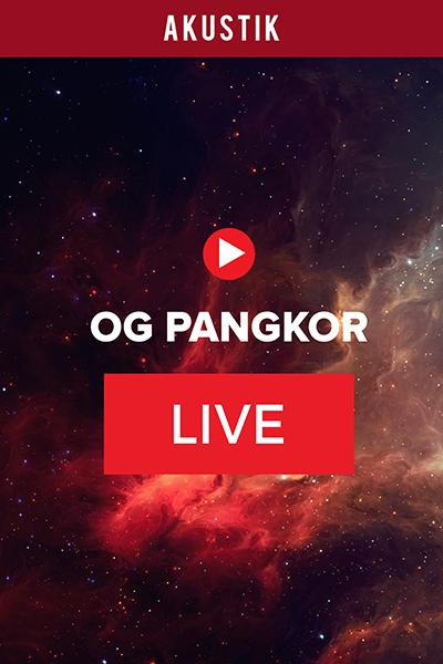 ACOUSTIC : Live Bersama Artis OG Pangkor
