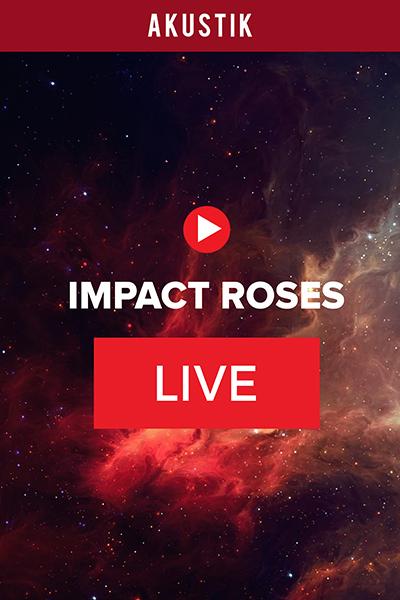 ACOUSTIC  :  Live Bersama Kimi Impact Roses