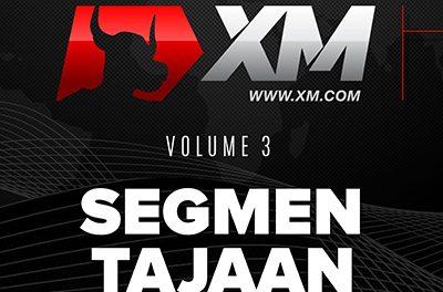 SEGMEN TAJAAN : Tajaan XM (VOL 3)