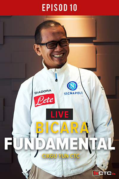 BICARA FUNDAMENTAL : Fundamental  (Episod 10)
