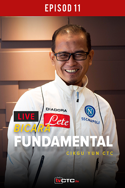 BICARA FUNDAMENTAL : Fundamental  (Episod 11)