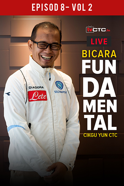 BICARA FUNDAMENTAL : Fundamental  (Episod 8) – Vol 2