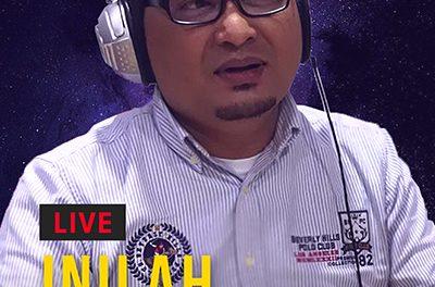 INILAH CERITAKU : Bersama  Hamizi Ahmad