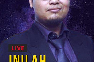 INILAH CERITAKU : Bersama Cikgu Ahmad 'Izzat