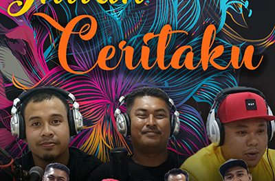 INILAH CERITAKU : Bersama Koboi Luarbiasa, Brader Mohd Noor Zam, Abam Irsyad FG