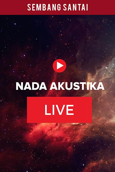 SEMBANG SANTAI : Live Bersama Nada Akustika