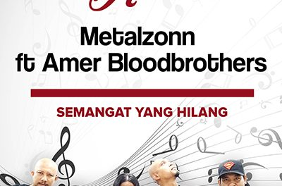 ACOUSTIC : Live Bersama Metalzonn ft. Amer Bloodbrothers ( Semangat Yang Hilang )