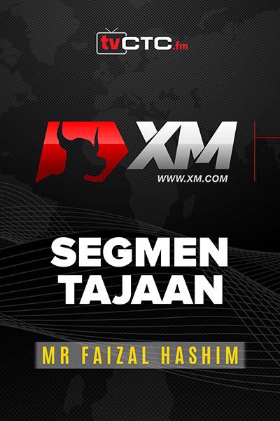 SEGMEN TAJAAN : Tajaan XM  (bersama Encik Faizal Hashim  )