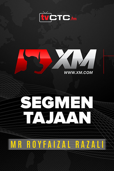 SEGMEN TAJAAN : Tajaan XM  (bersama  Encik Royfaizal Razali  Chong  )