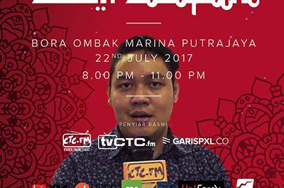 EVENTS CTC : Raya CTC.FM 2017   ( Sifu Kaza )