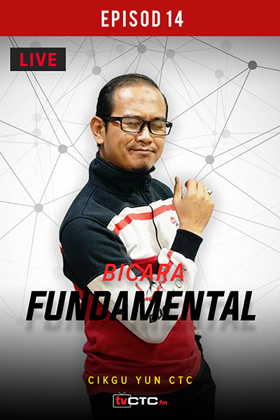 BICARA FUNDAMENTAL : Fundamental   (Episod 14)