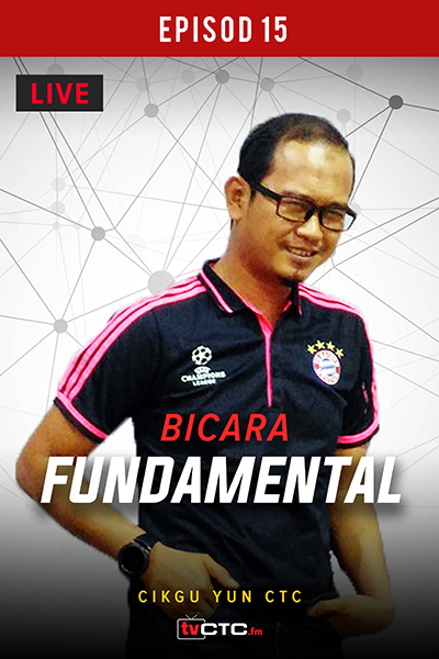 BICARA FUNDAMENTAL : Fundamental (Episod 15)