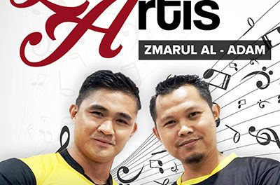 SEMBANG SANTAI : Live Bersama   Zmarul Al Adam