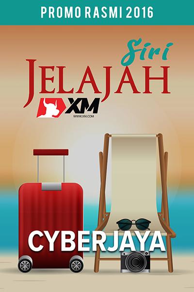 XM Roadtour Promo | 31 December 2016 - Cyberjaya