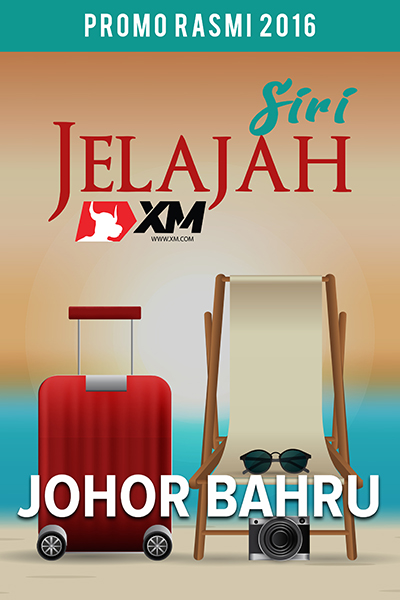 XM Roadtour Promo | 29Oktober2016  - Johor Bahru