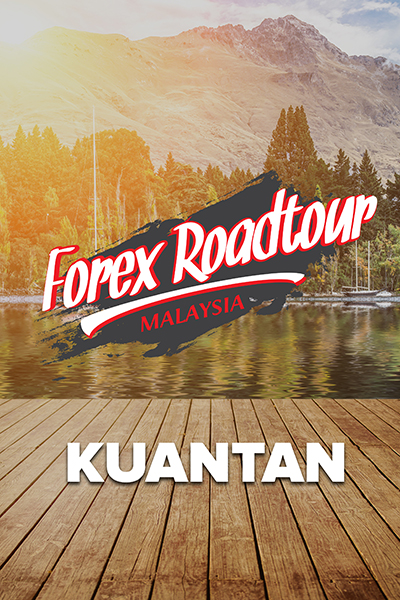 PROMO SIRI JELAJAH MALAYSIA 2016 BERSAMA XM.COM - KUANTAN