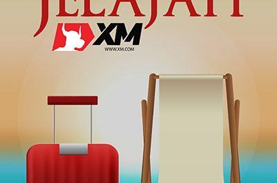 PROMO SIRI JELAJAH MALAYSIA 2016 BERSAMA XM.COM – SABAH