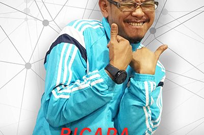 BICARA FUNDAMENTAL :  Fundamental   (Episod 19)