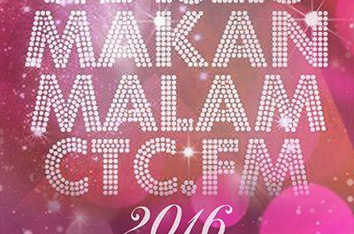 EVENTS CTC : Dinner CTC.FM 2016 (Azila)