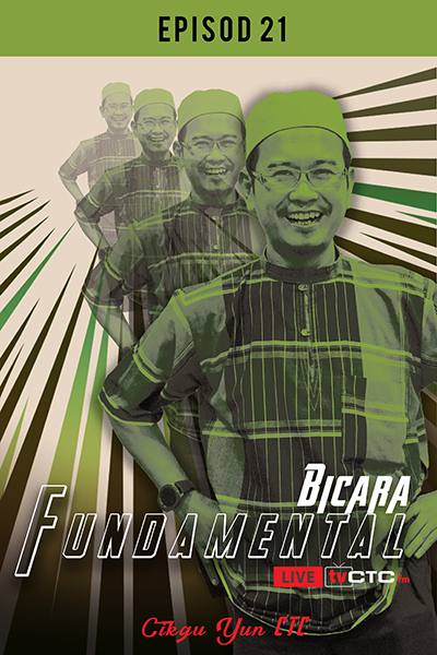 BICARA FUNDAMENTAL :  Fundamental   (Episod 21)