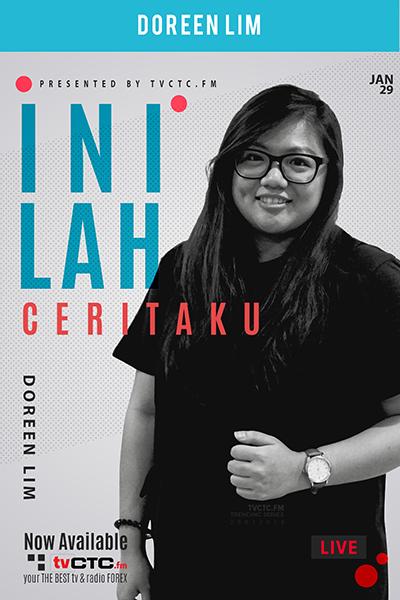 INILAH CERITAKU : Bersama Doreen Lim