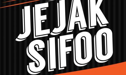 Jejak Sifoo bersama Syahrul Rizal Saari