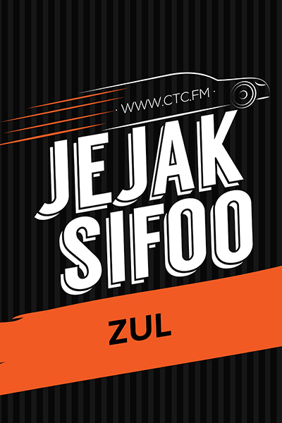 Jejak Sifoo bersama Zul