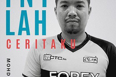 INILAH CERITAKU : Bersama Mohd Firdaus (Dukun FX)