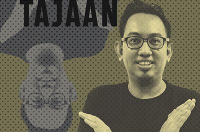 SEGMEN TAJAAN : Tajaan XM (bersama Royfaizal)