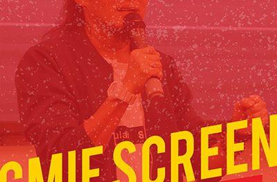 Gmie Screen – Bila Cinta Di Dusta  [Forex Roadtour 4.0 Melaka]