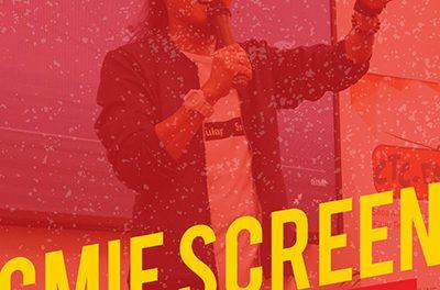 Gmie Screen – Mentari  [Forex Roadtour 4.0 Melaka]