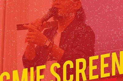 Gmie Screen – Permata Hati [Forex Roadtour 4.0 Melaka]