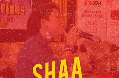 Shaa – Pertama Kali [Forex Roadtour 4.0 Perlis]
