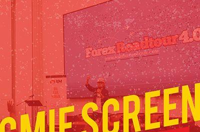 Gmie Screen – Tak Suka Tak Apa [Forex Roadtour 4.0 Melaka]