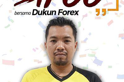JEJAK SIFOO : Bersama Dukun Fx
