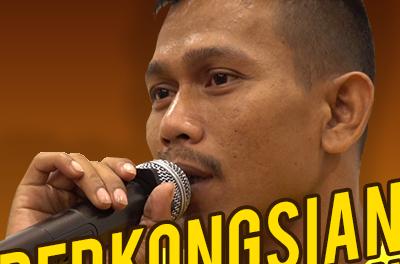 Sifoo DJ Malik PENANG [Forex Road Tour 4.0 Penang]