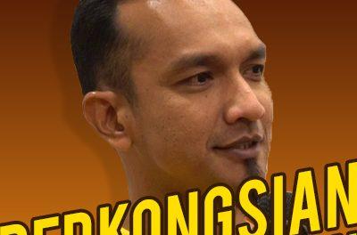 Sifoo Izad Ali PENANG [Forex Road Tour 4.0 Penang]