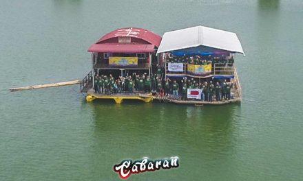 CTC.FM Cabaran Tasik Banding 2018