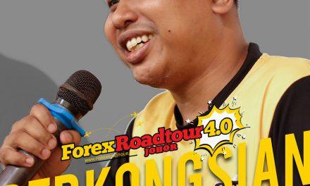 Sifoo Azrin Amir JB [Forex Road Tour 4.0 Johor]