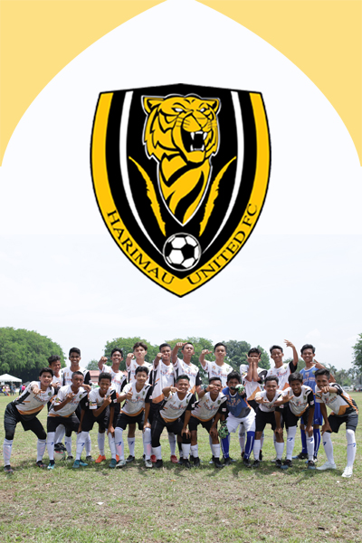 1MCC Under 16_ Harimau United