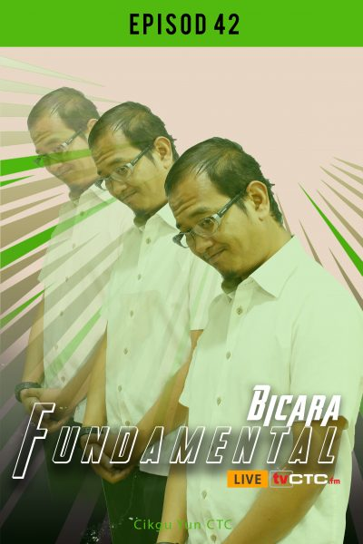 BICARA FUNDAMENTAL : Fundamental (Episod 42)