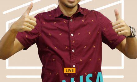 ANALISA PASARAN : Faizuddin (Episod 4)