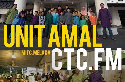 Unit Amal CTC.FM – MITC MELAKA 2018